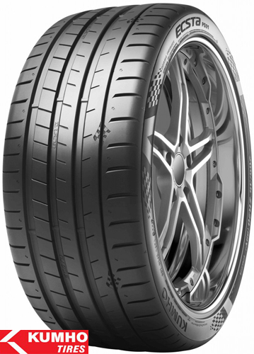 KUMHO-Ecsta-PS91-DOT5219-245-45R18-100Y-(p)